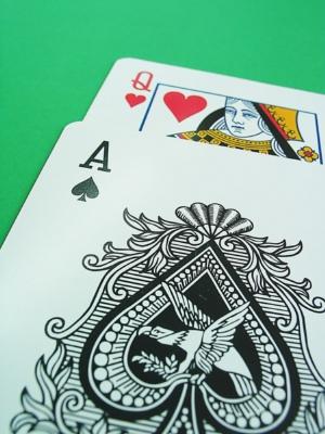 Ace Queen