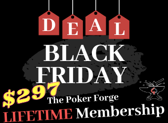 Poker Forge Lifetime Membership