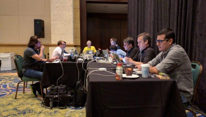 PokerStars blogging team