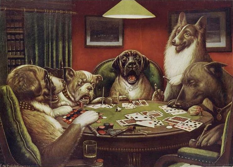 Waterloo Dogs