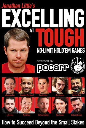 Excelling at Tough No Limit Hold'em Games