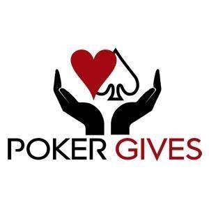 Poker Gives