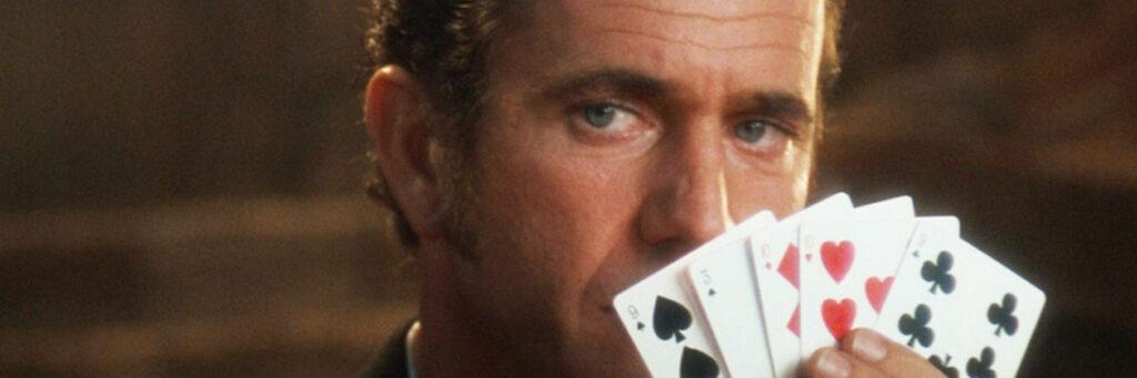 Mel Gibson Maverick