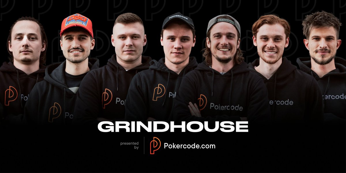 Pokercode Grindhouse