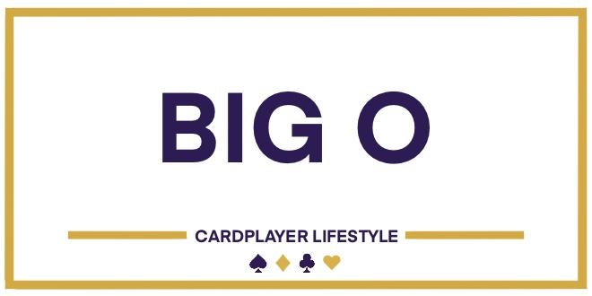 Big O