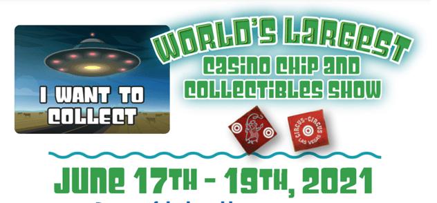 Casino Collectibles Association