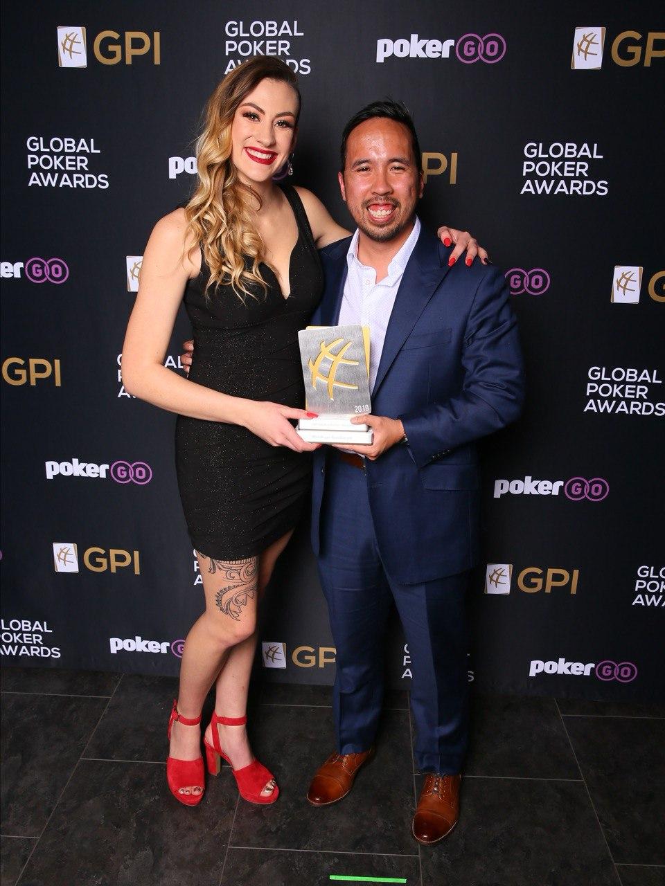 RunGood best mid major GPI award