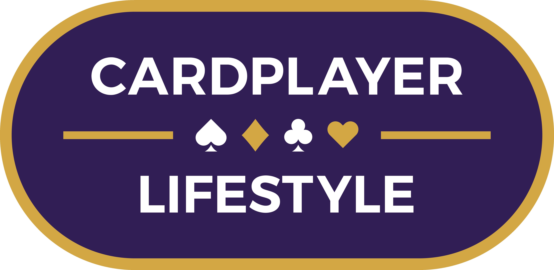 Cardplayer Lifestyle logo