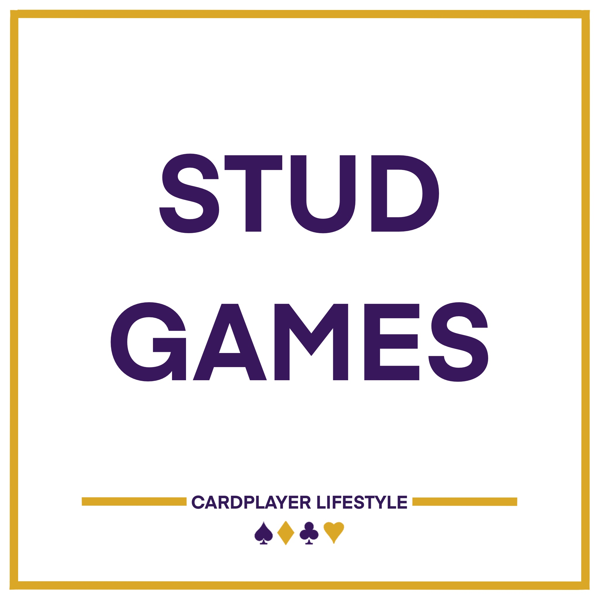 Stud Games