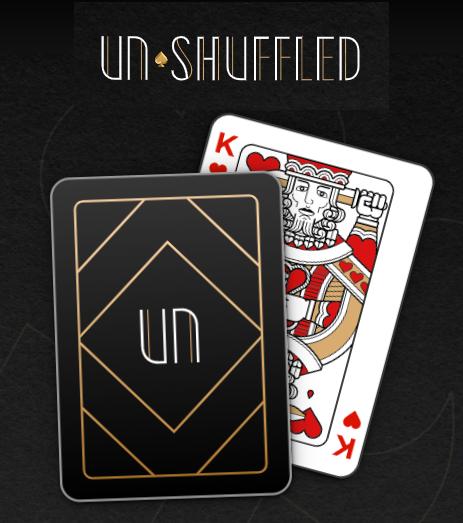 Unshuffled