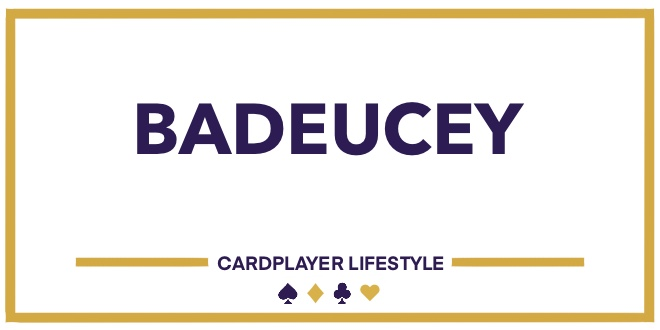 Badeucey