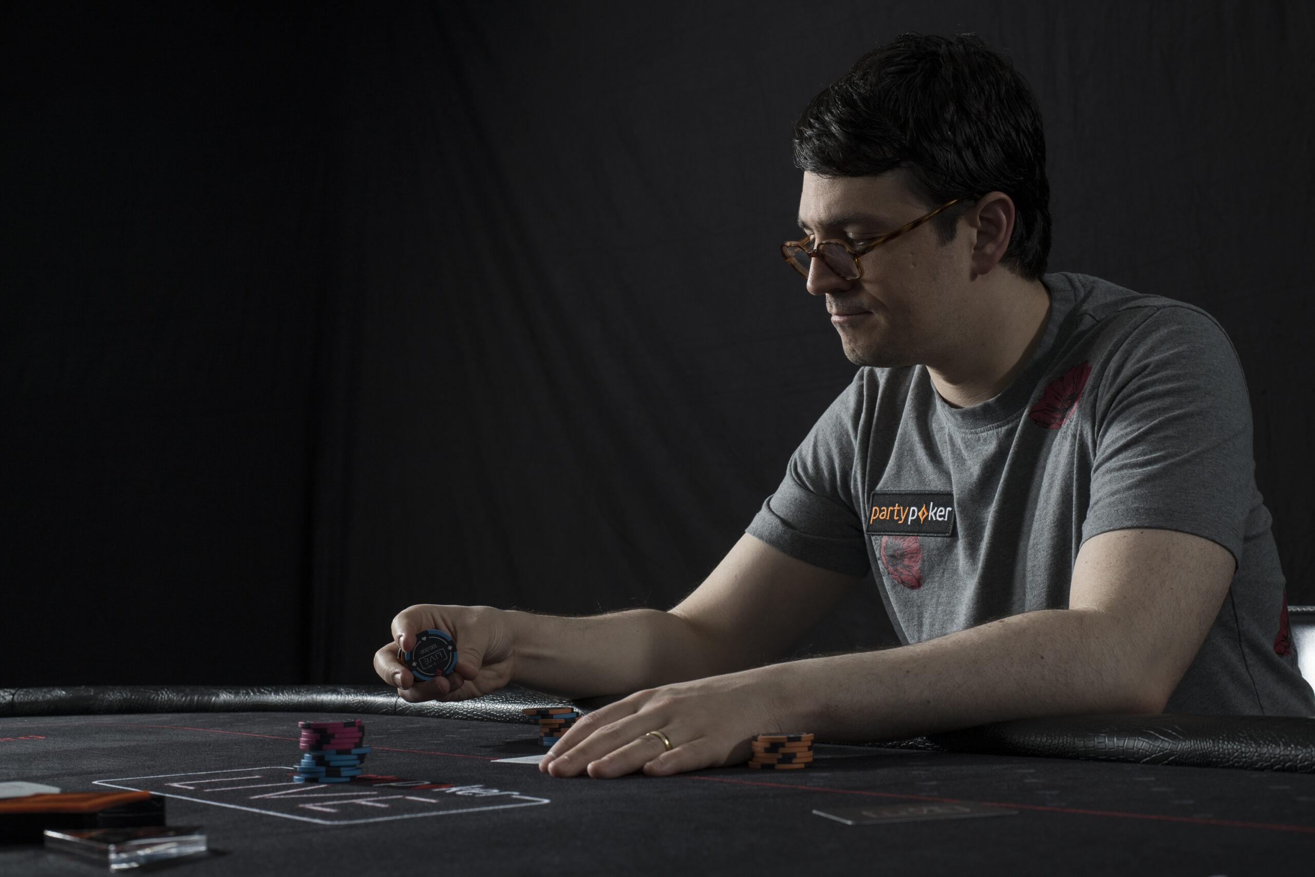 Isaac Haxton online poker