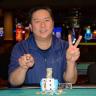 Bernard Lee poker author