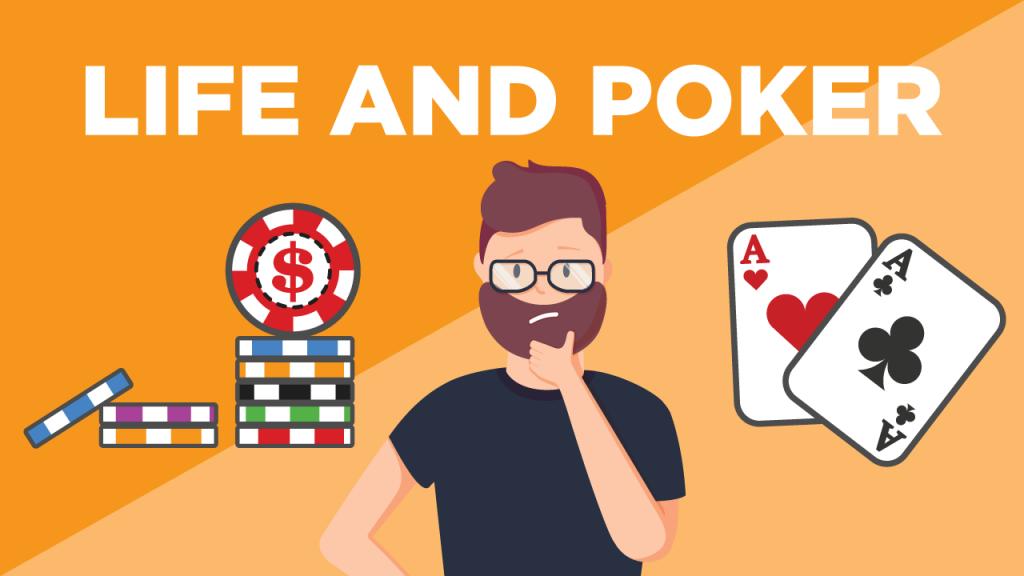 hidup dan poker