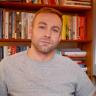 Matt Broderick poker author