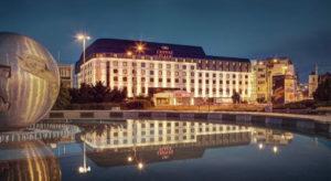 Kasino Banco Bratislava