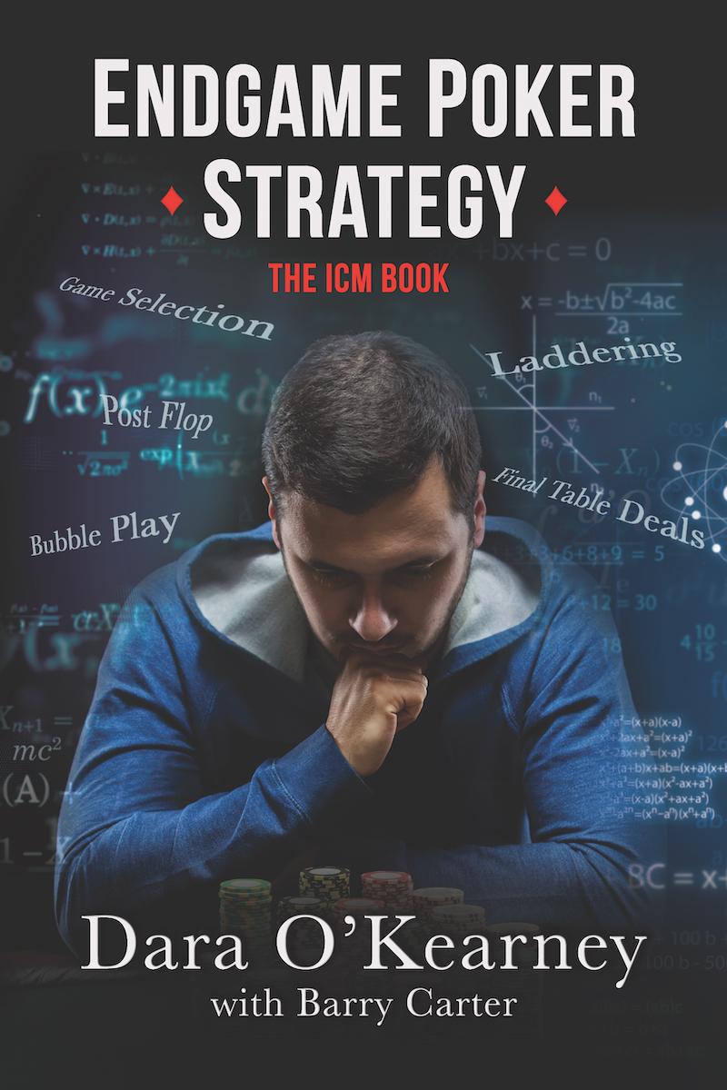 Endgame Poker Strategy the ICM Book