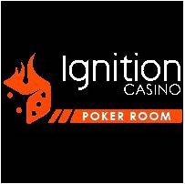 Ignition poker logo