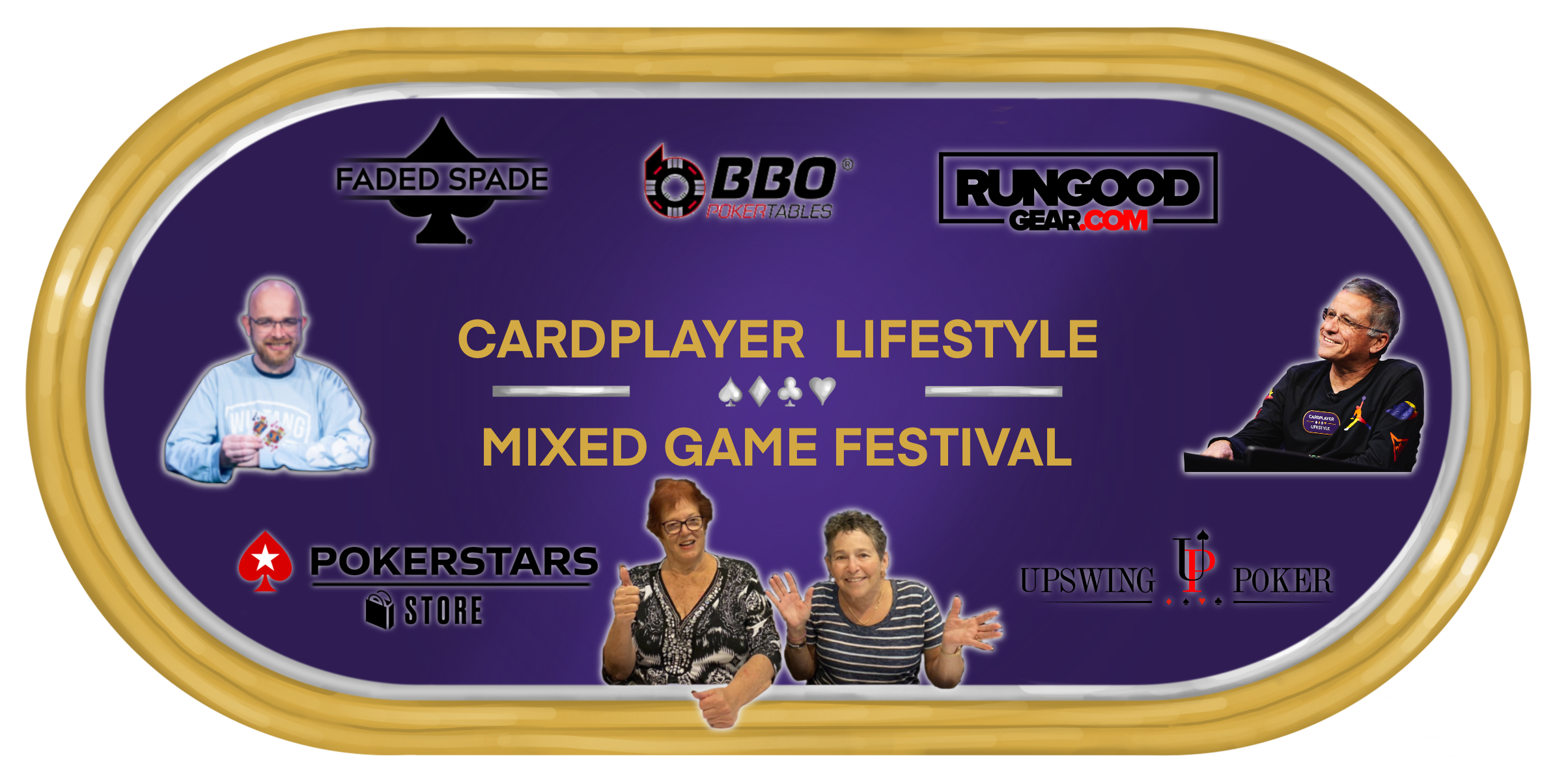 Mixed Game Festival extras