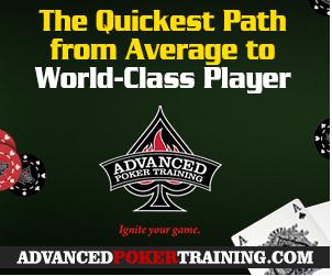 Advanced Poker Training