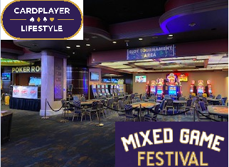 Mixed Game Festival Day 3