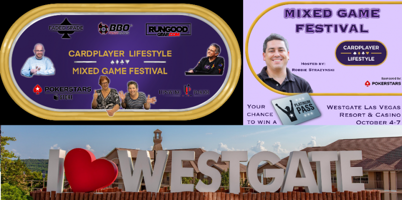 mixed game festival